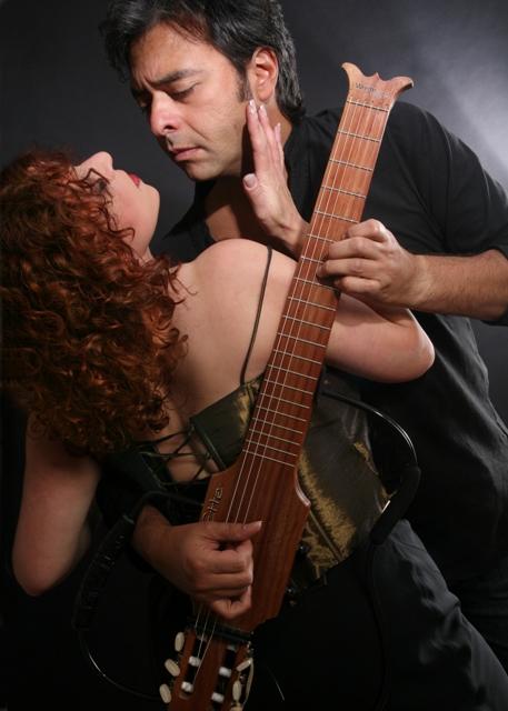 Echo Tango - Grisha Nisnevich
